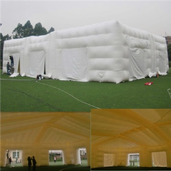 Customized Air Popped Up Event Tent For Sale