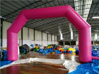 inflatable racing run arch Australia