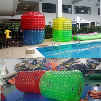 inflatable Water Walking Roller Ball Malaysia